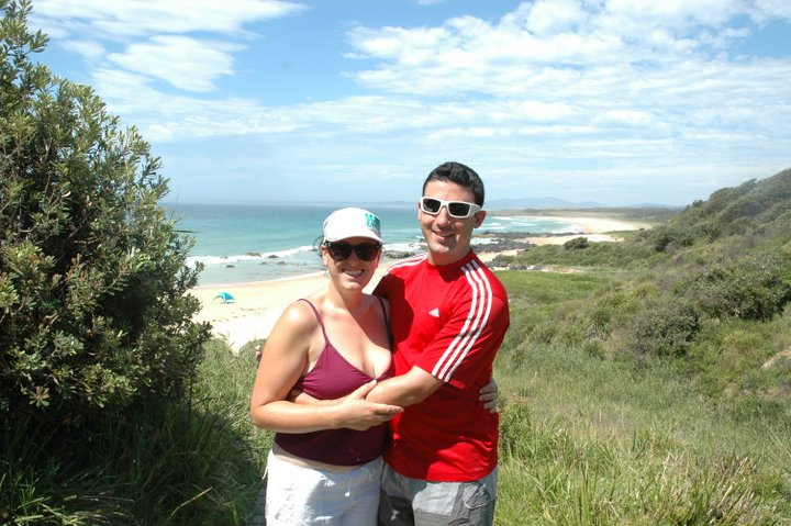 Michael Doig & Jenifer Doig - Camping Trip to Narooma