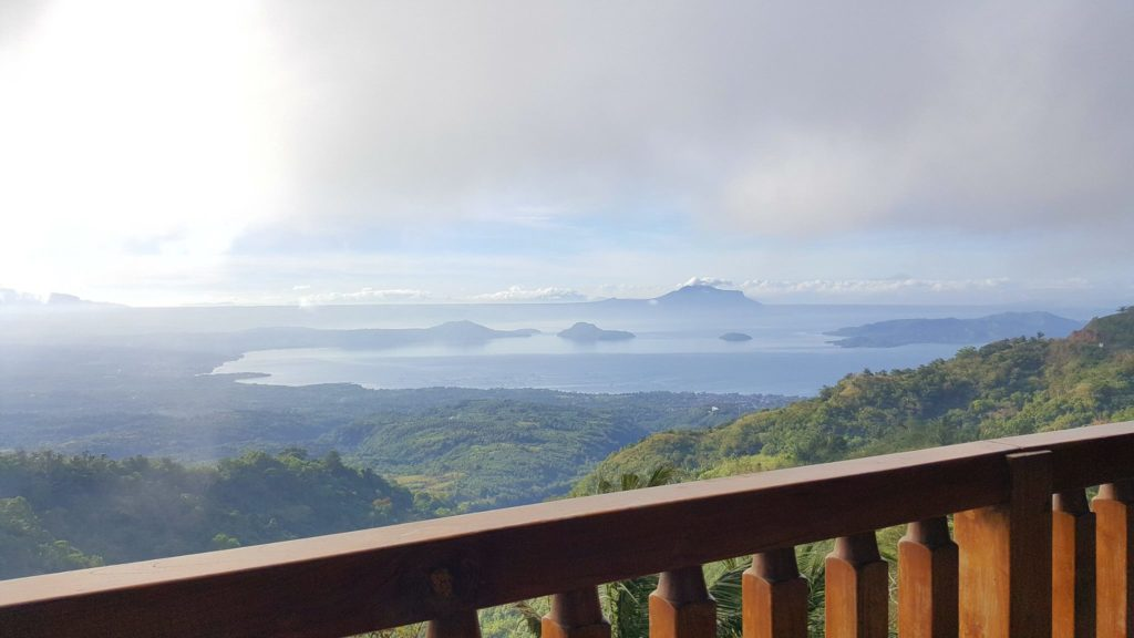 Taal, Philippines