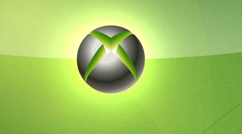 Styling Facebook – XBox 360 Theme