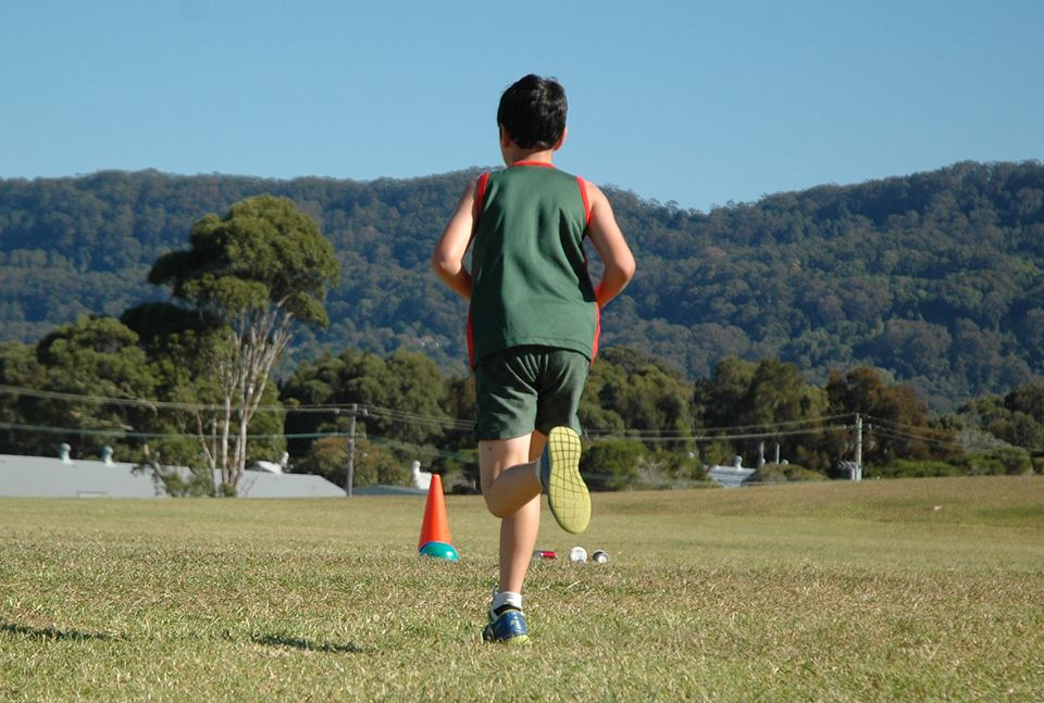Liam X Country