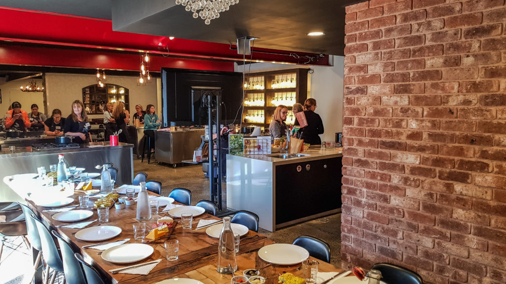 Master Chef Cooking Class - Julies Place, Terrigal