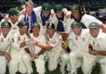 Ashes 2006 07